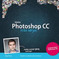 Photoshop CC från början