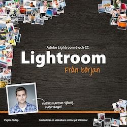 Lightroom 6 och Lightroom CC från början
