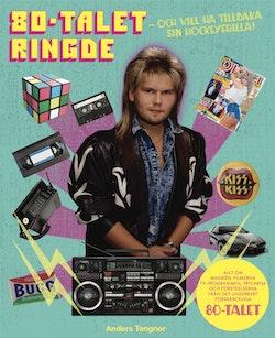 80-talet ringde ... och vill ha tillbaka sin hockeyfrilla
