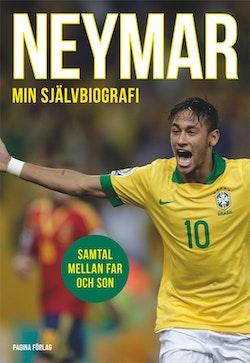 Neymar   min självbiografi