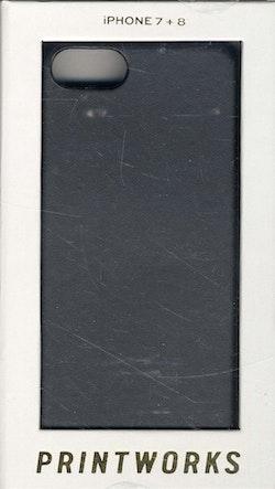 iPhone 7/8 case - Black
