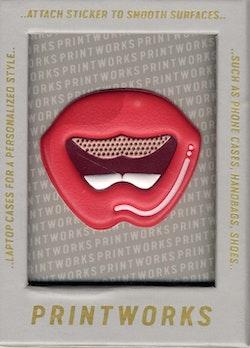 Sticker - 3 (Mun)