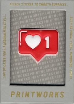 Sticker - Like