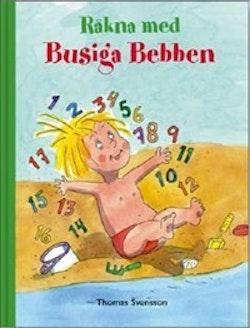 Räkna med Busiga Bebben