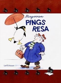 Pingvinen Pings resa