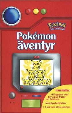 Pokémonäventyr