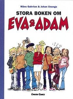 Stora boken om Eva och Adam