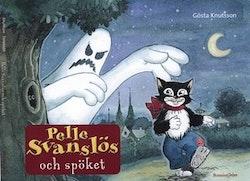 Pelle Svanslös och spöket