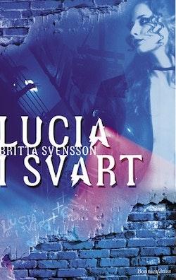 Lucia i svart