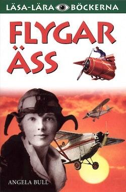 Läsa-Lära-böckerna: Flygaräss