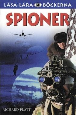 Läsa-Lära-böckerna: Spioner