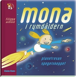 Mona i rymdåldern