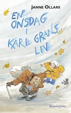 En onsdag i Karl Grans liv
