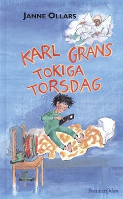 Karl Grans tokiga torsdag