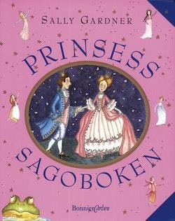 Prinsess-sagoboken