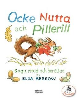 Ocke, Nutta och Pillerill