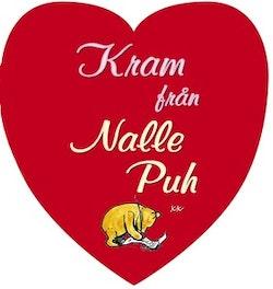 Kram från Nalle Puh