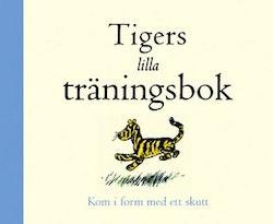 Tigers lilla träningsbok