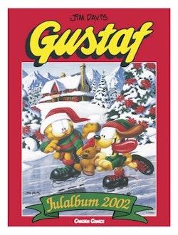 Gustaf Julalbum 2002