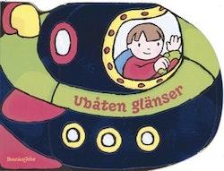 Ubåten glänser