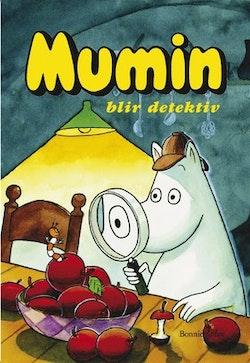 Mumin blir detektiv
