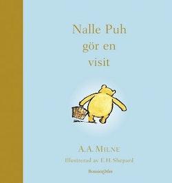 Nalle Puh gör en visit