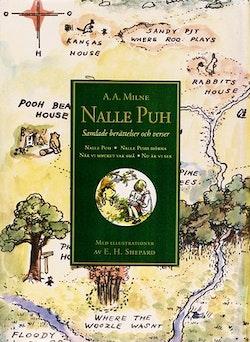 Nalle Puh. Samlade berättelser och verser