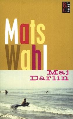 Maj Darlin