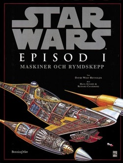 Star Wars Episod I: Maskiner och rymdskepp
