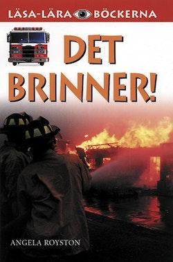 Läsa-Lära-böckerna: Det brinner