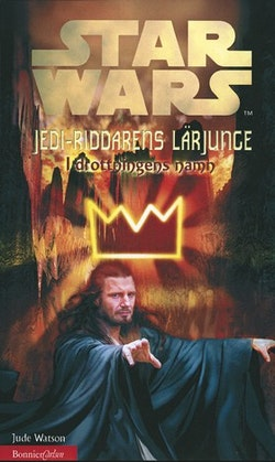 Jedi-riddarens lärjunge 4: I drottningens namn