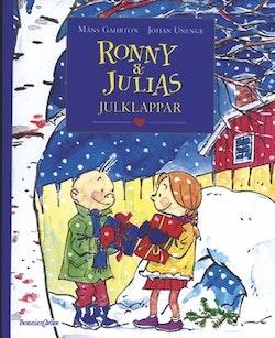 Ronny och Julias julklappar