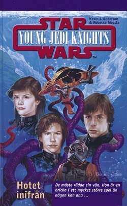 Young Jedi Knights 14: Hotet inifrån