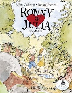 Ronny & Julia rymmer