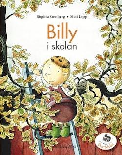 Billy i skolan