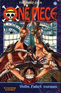 One Piece 15 : Full fart framåt