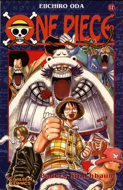 One Piece 17 : Kampen i snön
