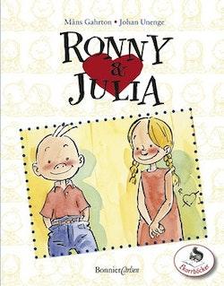 Ronny & Julia