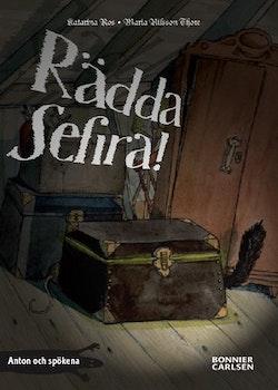 Rädda Sefira!
