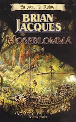 Mossblomma  D. 1