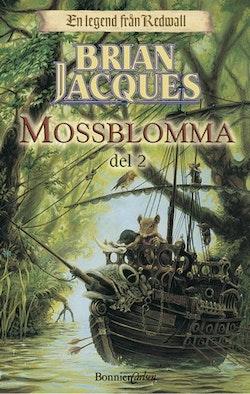 Mossblomma D. 2