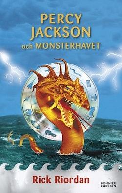 Percy Jackson och monsterhavet