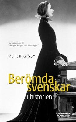 Berömda svenskar i historien