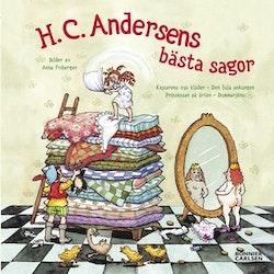H C Andersens bästa sagor