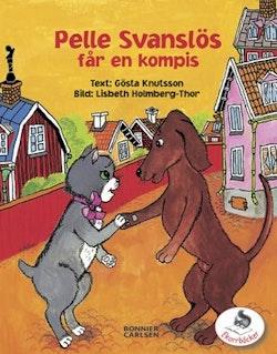 Pelle Svanslös får en kompis