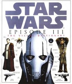 Star Wars - Mörkrets hämnd : bildlexikon