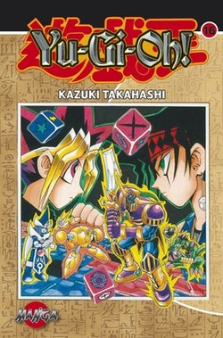 Yu-Gi-Oh! 16 : Dungeon dice monsters