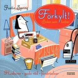 Förkylt! : boken som lindrar