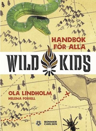 Handbok för alla Wild Kids