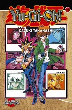 Yu-Gi-Oh! 11 : dubbel trubbel